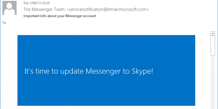 skype%20messenger%20730x366%20Microsoft%20confirms%20Messenger%20will%20be%20retired%20and%20users%20migrated%20to%20Skype%20on%20March%2015