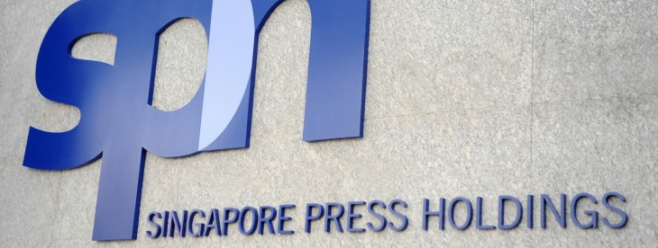 Thai e-publishing firm Ookbee continues regional expansion with Singapore Press Holdings deal
