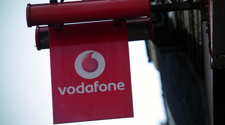 Vodafone enters UK 4G fray with same August 29 launch date as O2; now only Three is missing