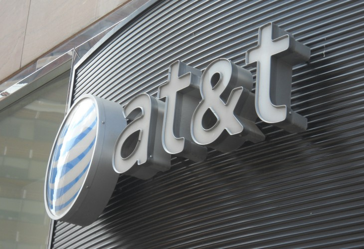 AT&T offering a buy one, get one free deal on popular smartphones for the holidays