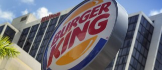 Burger King Said To Be In Talks Of Sale Of Company