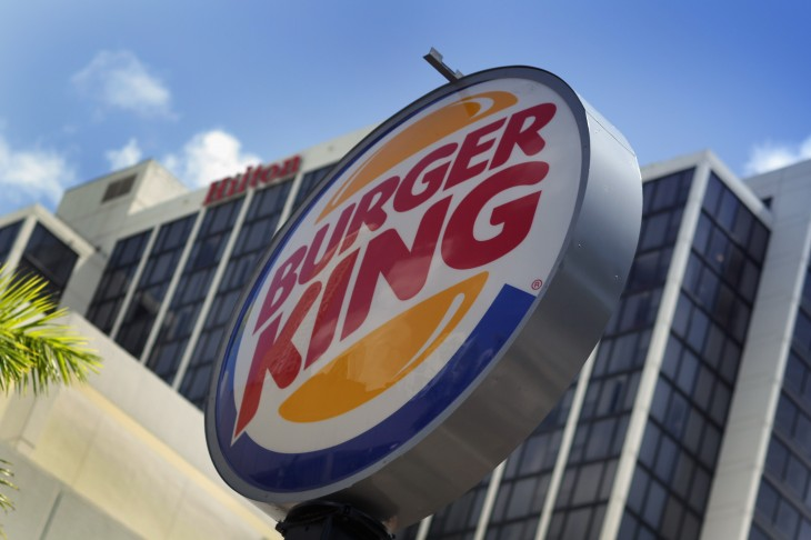 Twitter suspends Burger King's verified account after hack that claimed chain sold to McDonald's ...