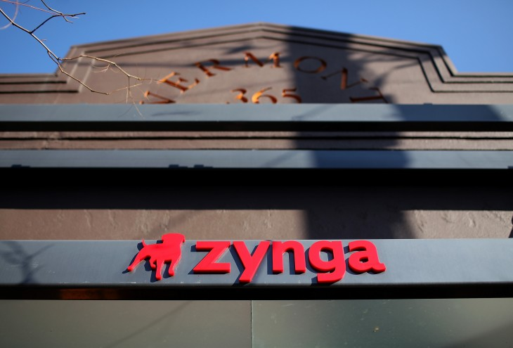 Zynga's cost efficiency leads to consolidation of three offices and closing of its Baltimore studio ...