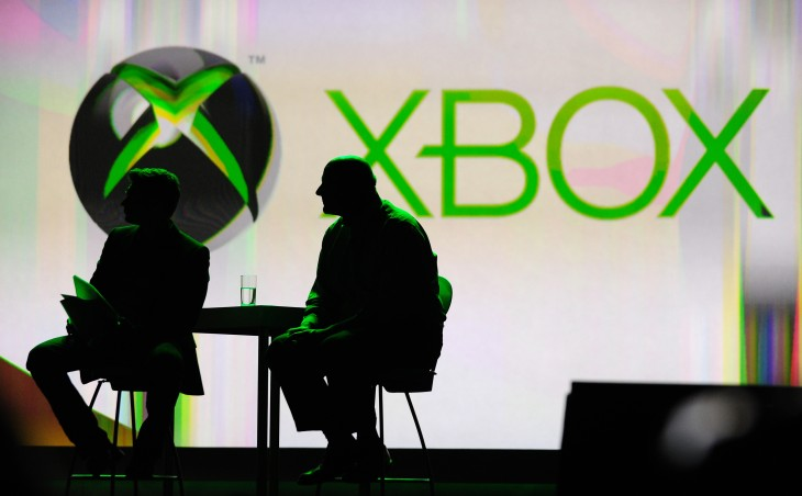 Microsoft reportedly to debut next generation Xbox in April after being caught 'off-guard' by Sony ...