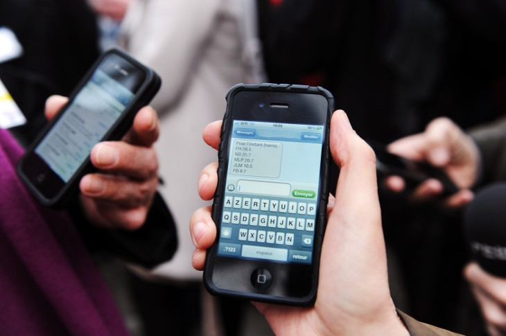 Celly gets $1.4m and launches iPhone app to bring instant mobile social networks to more communities