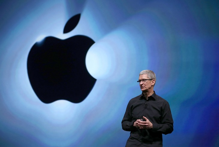 Apple CEO Tim Cook to attend State of the Union address as Obama seeks to act on cybersecurity