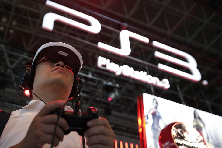 Sony's next Playstation may stream PS3 games using Gaikai tech