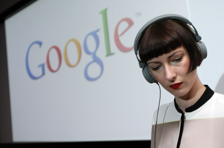 Financial Times: Google in talks to build a streaming music service with subscription and free tiers