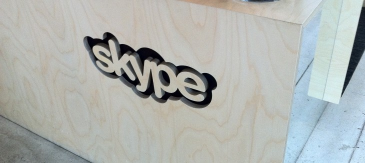 Skype brings automatic dropped call recovery and emergency call redirection to the iPhone