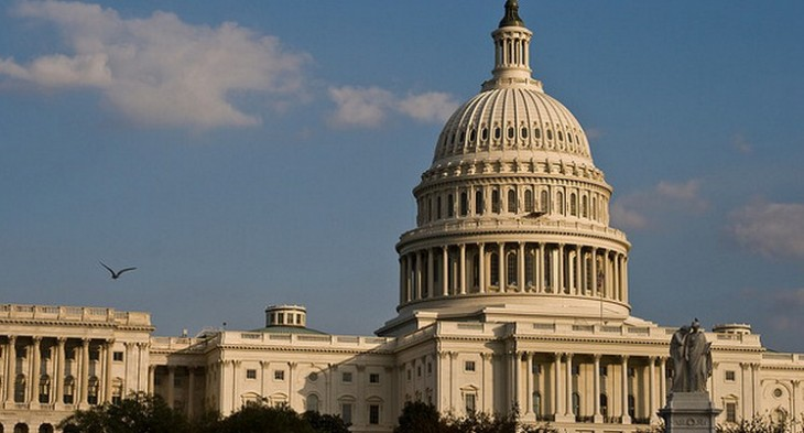 "House bill argues that it's the US's role to ""promote a global Internet free from government ..."