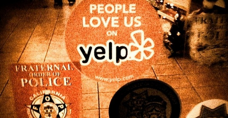 Yelp's disappointing Q4 net loss of $5.3m comes despite $41.2m in revenue, up 65% from Q4 2011
