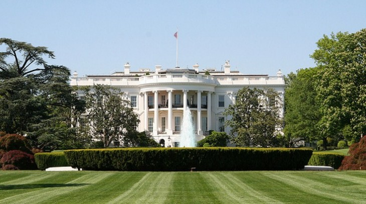 The White House downplays its forthcoming cybersecurity executive order, saying that it 'is not ...