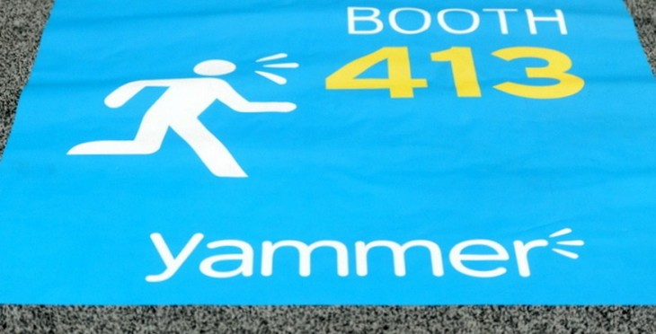Microsoft's expanded role for Yammer hints at key future for the social product inside of Office ...