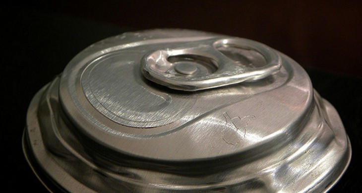 "Amazing ""Fresh Prince Flip-Turn"" technique used to break record for most soda cans opened ..."
