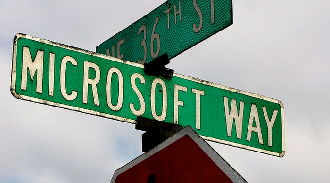This week at Microsoft: Outlook.com, Lync, and the Surface Pro