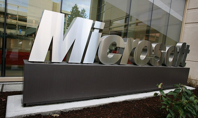 Recently hacked, here's Microsoft's statement on pending cybersecurity legislation