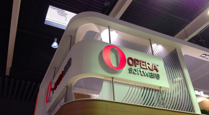 Opera CEO Lars Boilesen talks acquisition rumors, plans and Firefox OS [Video]