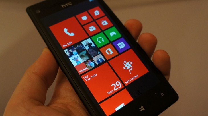 Microsoft says Windows Phone 8 increased app downloads by 100% and paid app revenue to developers by ...