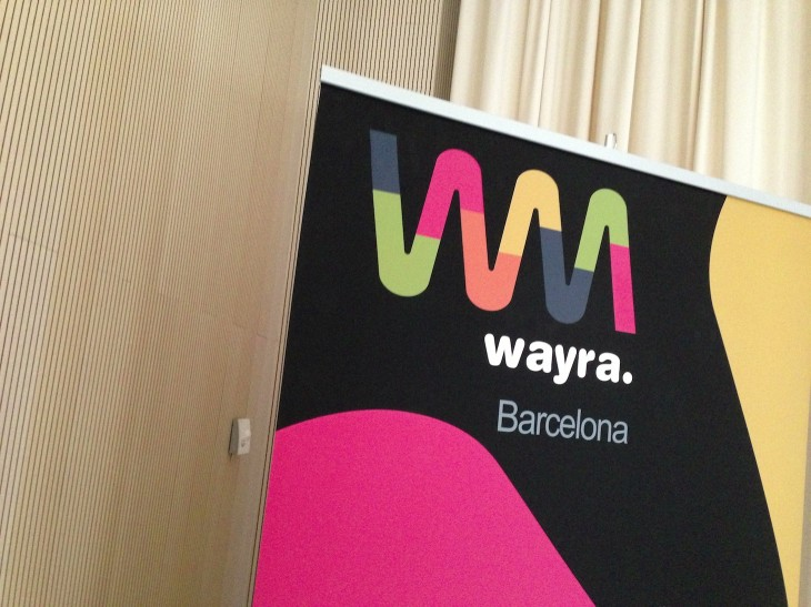 Meet the 7 startups presenting today at the Wayra demoDay Barcelona [Videos]