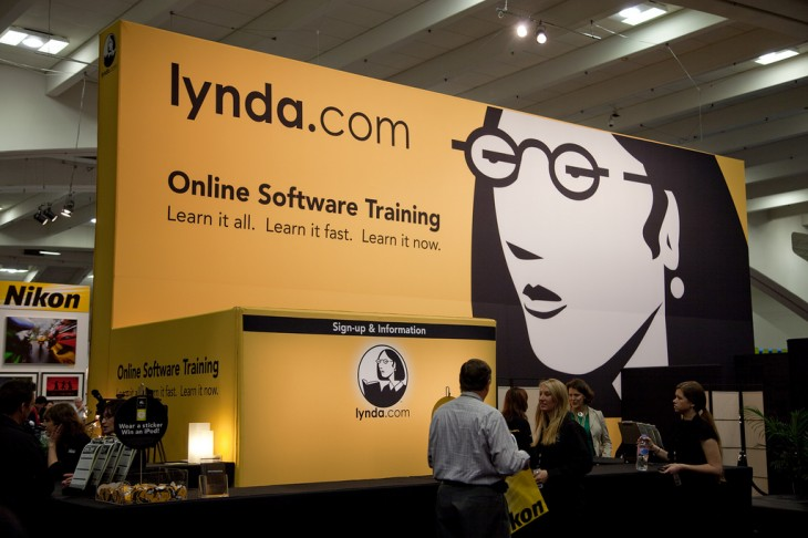 Lynda.com acquires online video training rival Video2brain to boost its international expansion
