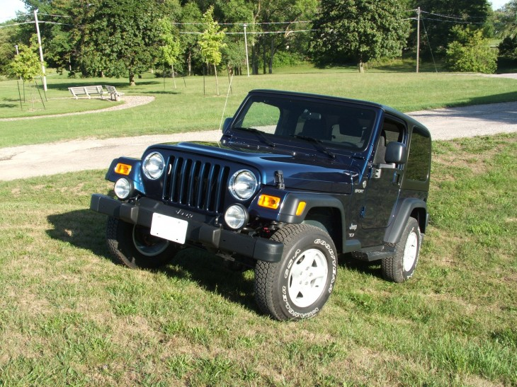 Jeep's Twitter account hijacked, apparently by the same guy behind Burger King hack (Update: BET ...