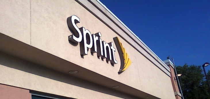 "Sprint sees ""best ever"" iPhone sales in Q4, shifts 2.2 million units; LTE handset sales pass ..."