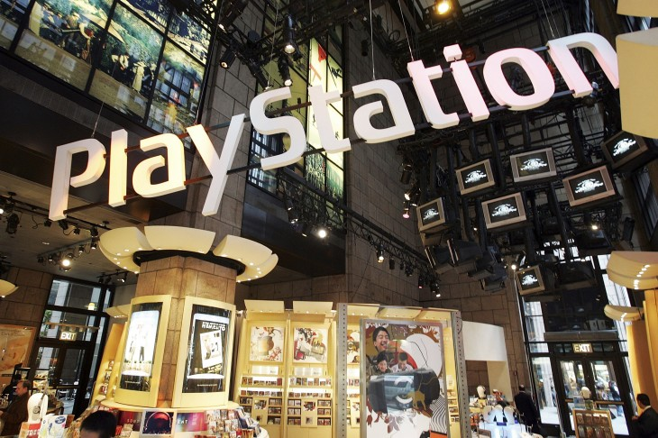 Sony puts $380m Gaikai deal to work, plans to stream all PlayStation games using its technology