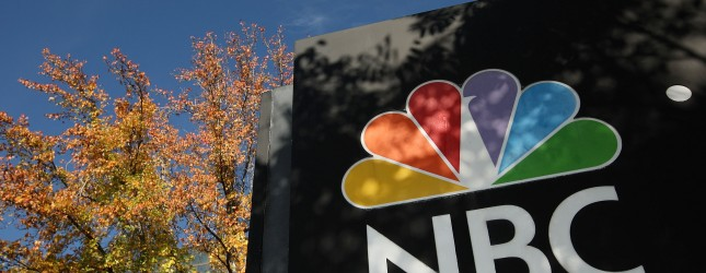 General Electric And Vivendi Come To Tentative Agreement On NBC's Value