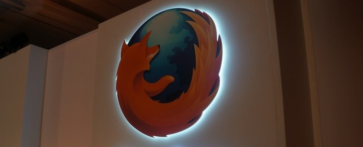 Sony jumps on the Mozilla bandwagon, will launch Firefox OS device in 2014
