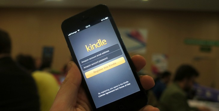 Amazon warns iOS users to skip latest app update following reports of deleted books