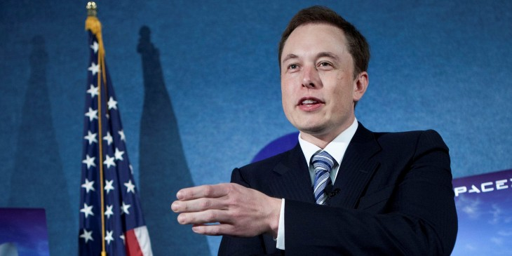 Elon Musk: The NYT's negative Model S review cost Tesla $100M