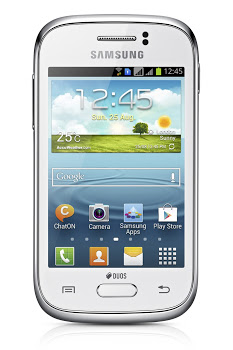 Samsung introduces youth focused Galaxy Young and Galaxy Fame Jelly Bean handsets