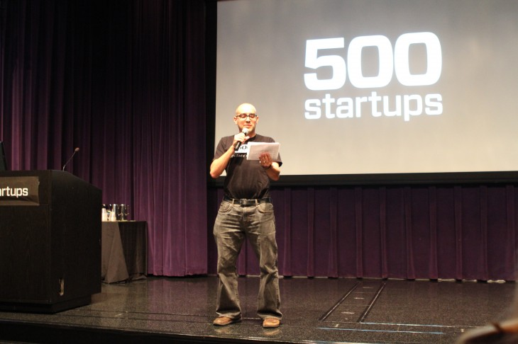 Here's our pick of the most promising companies from 500 Startups' fifth batch