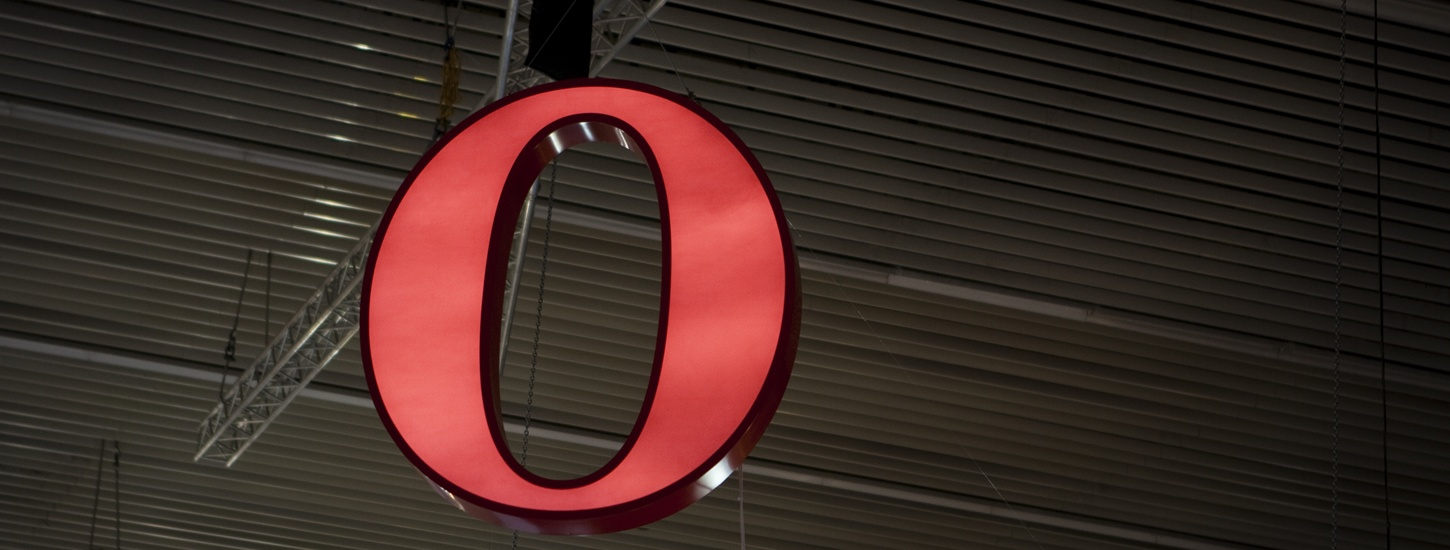 Opera Launches Data-Savings Android App