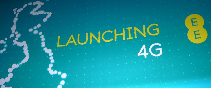 EE commits to adding 27 new towns to its 4G network by June 2013, covering 55% of the UK