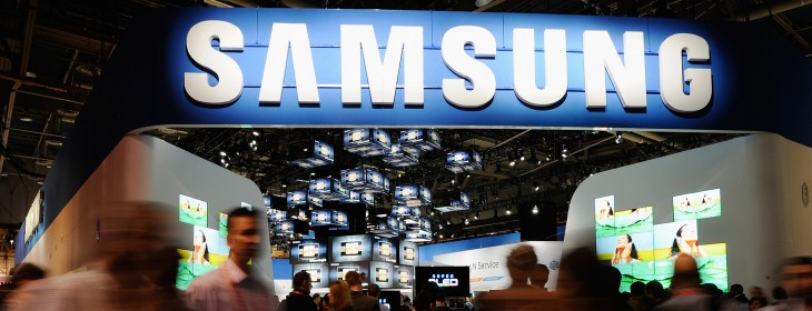 Top smartphone dog Samsung's explosive growth period is over