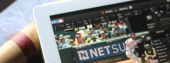 MLB At Bat 13 brings cross-platform subscriptions, sortable statistics, classic games and more in 5th ...