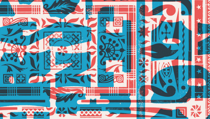 40 Of the most beautiful typeface designs released this January