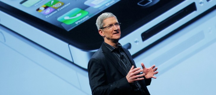 Apple CEO Tim Cook to speak at Goldman Sachs Technology and Internet Conference tomorrow, Feb 12th