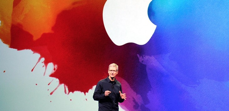 Tim Cook addresses the 'Apple would never' crowd, says it'll make anything but crap ...