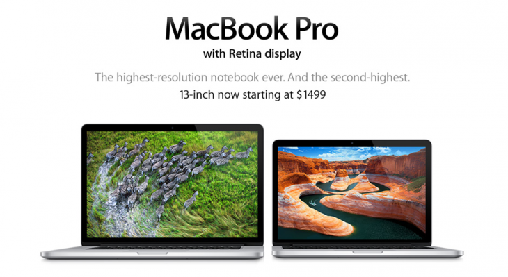 Screen Shot 2013 02 13 at 13.50.12 730x399 Apple updates and slashes prices of Retina MacBook Pros and MacBook Air