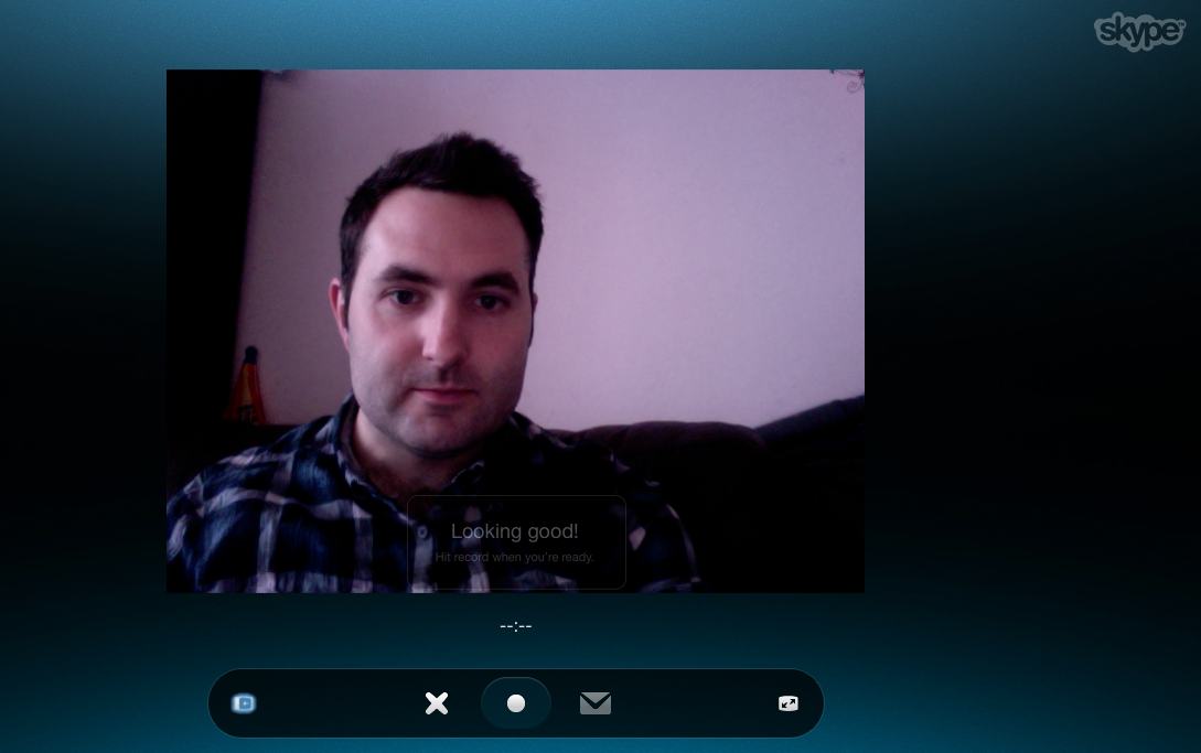 Skype Launches Video Messages in US and UK on Mac, iPhone