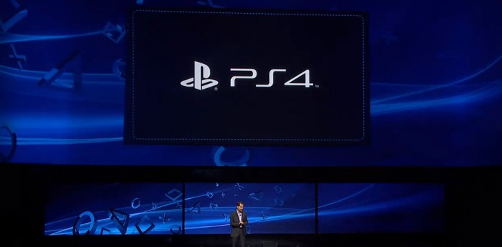 Sony announces PlayStation 4 with 8-core x86 processor, 8GB GDDR5 memory and DualShock 4 controller