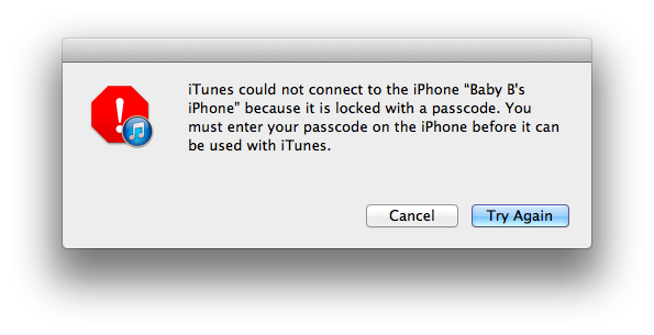 No, the new iOS 6.1 lock screen bypass bug does not allow ...