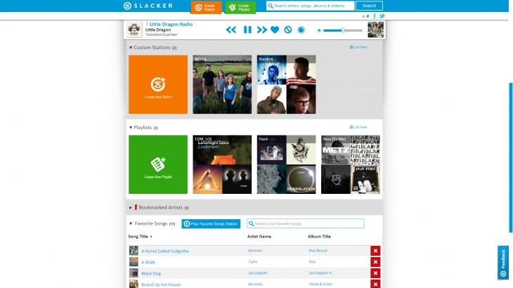 Slacker_My_Music