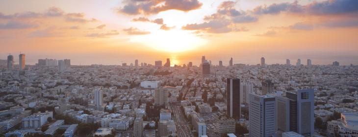 Having raised a $5.5m round, OurCrowd's investment platform helps keep Israel's Startup Nation ...