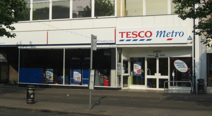 Tesco launches Clubcard TV, a Blinkbox-powered video-streaming service supported by advertisers