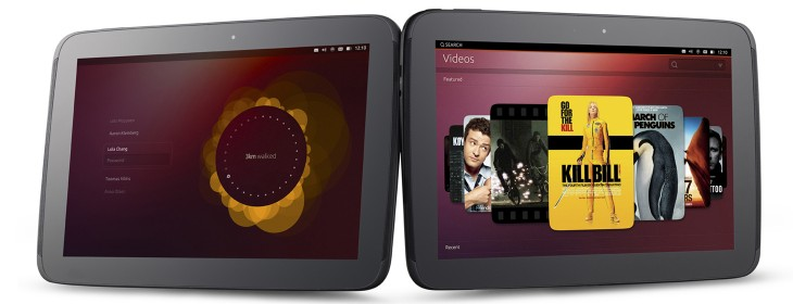 Canonical unveils tablet version of Ubuntu with full touch support, arriving on Nexus devices this Thursday ...