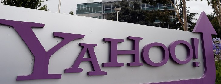 Yahoo acquires and shutters personalized recommendation startup Jybe, started by five former Yahoo employees ...