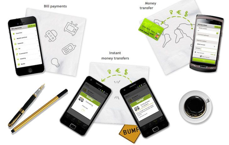 aad8a509 601a 4b8c a20f 792b0c869582 Russian mobile payment startup uBank raises $8m from Runa Capital to spur global growth